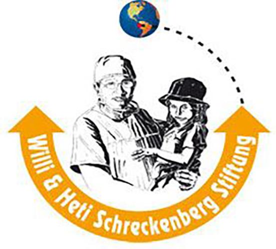 Willi & Heti Schreckenberg Stiftung